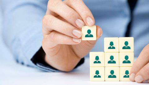 Job profiling - part of our Consulting Services