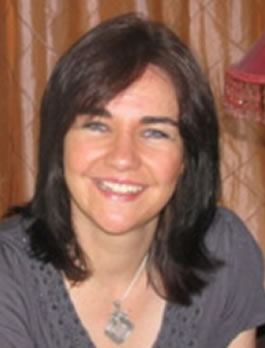 Alison Zimmermann